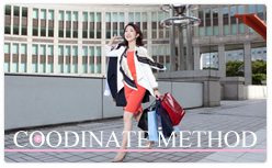 COODINATE METHOD