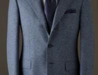 スーツのジャケットの選び方