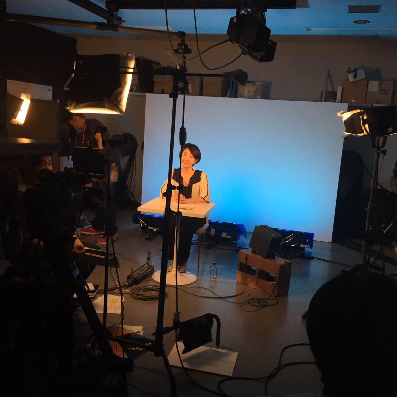 テレビ朝日「中居正広のミになる図書館」に代表久野が出演しました