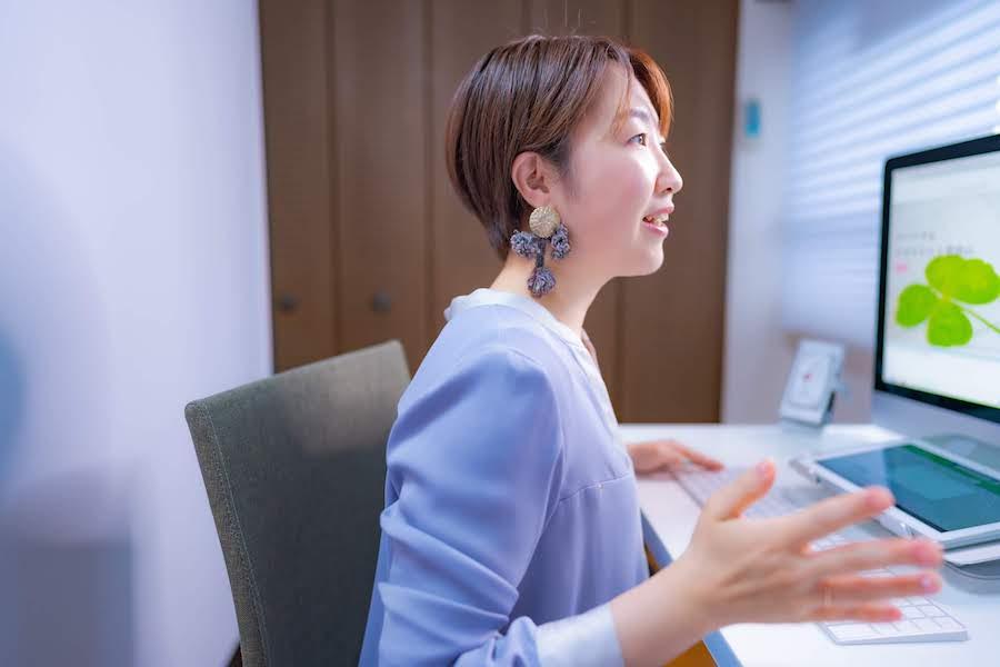 オンライン診断で起業できる
