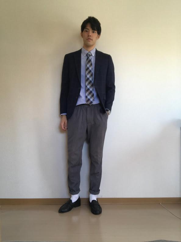 FPSS入門講座第10期生徒のファッションスナップ、今期はアイビールックが人気!