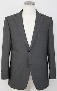スーツの着こなし・選び方「2つボタンジャケット」