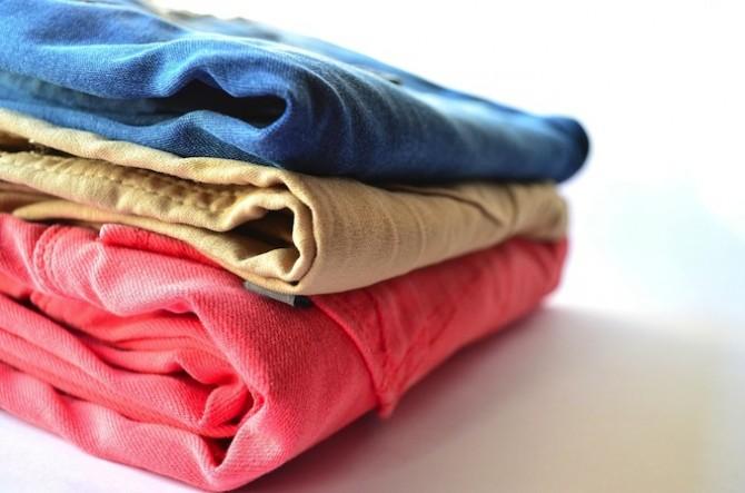 整理収納の前に知っておきたい、ときめかない服も必要な理由