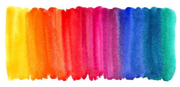 パーソナルカラー三属性:色相