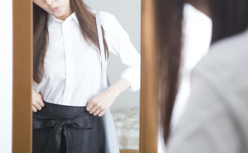 ファッション診断用写真提出・服装心理診断&アンケートへの回答