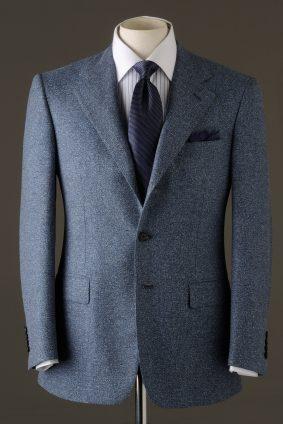 スーツの着こなし・選び方〜知っておきたいジャケットの基本